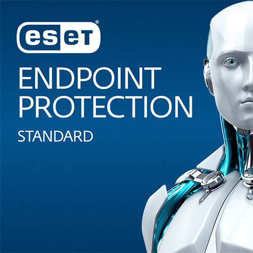 ESET NOD32 Endpoint Protection Standart 1 Server + 5 Kullanıcı 3 Yıl Box