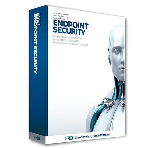 ESET NOD32 Endpoint Protection Standart 1 Server + 20 Kullanıcı 1 Yıl Box