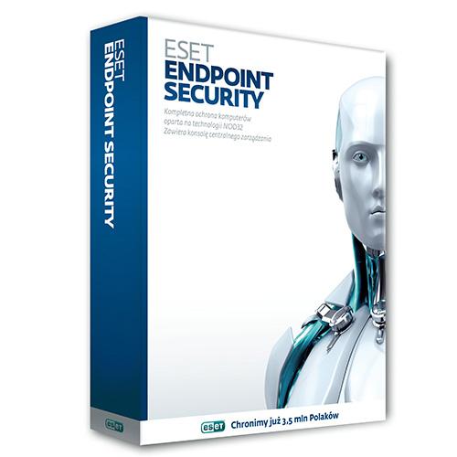 ESET NOD32 Endpoint Protection Standart 1 Server + 20 Kullanıcı 1 Yıl Box