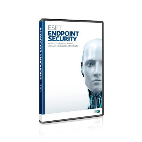 ESET NOD32 Endpoint Protection Advanced 1 Server + 5 Kullanıcı 3 Yıl Box