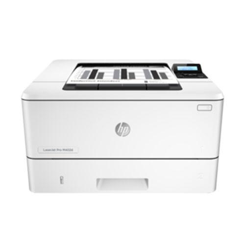 HP C5F92A LaserJet Pro M402d Mono Laser Yazıcı A4 128MB Ram 38 ppm/SB USB 2.0