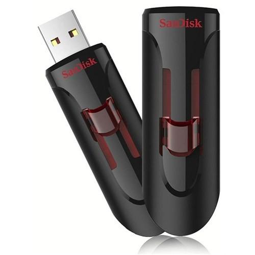 SANDISK 32GB CRUZER GLIDE Usb 3.0 Flash Disk SDCZ600-032G-G35