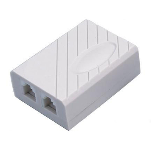 S-LINK SL-2004 Modem ile Telefon Arası için Splitter