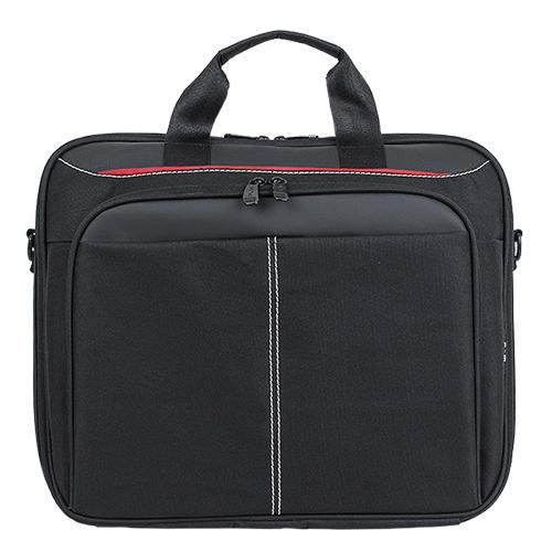 Plm PLC34 13 Kumaş Siyah Notebook Çantası