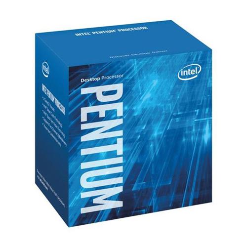 INTEL Intel G4400 Pentium 3.30 GHz 3MB VGA 1151P Skylake FAN VAR