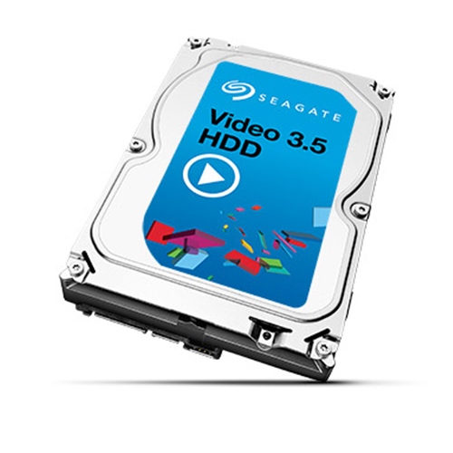 Seagate. 3.5 VIDEO 2TB 5900 RPM 64MB SATA3 PC HDD ST2000VM002 (DVR 7/24)