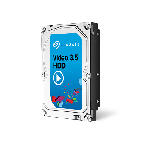 Seagate. 3.5 VIDEO 2TB 5900 RPM 64MB SATA3 PC HDD ST2000VM003 (DVR 7/24)