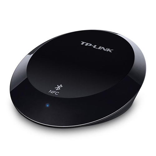 TP-LINK HA100 Bluetooth Kablosuz Siyah Ses Aktarıcı