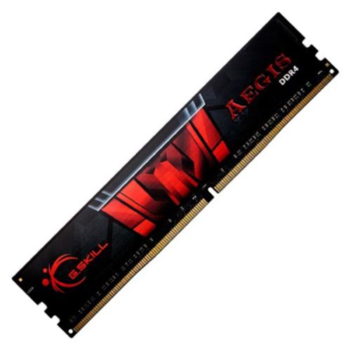 GSKILL Aegis 8GB 2133Mhz DDR4 CL15 Pc Ram F4-2133C15S-8GIS 1.2V