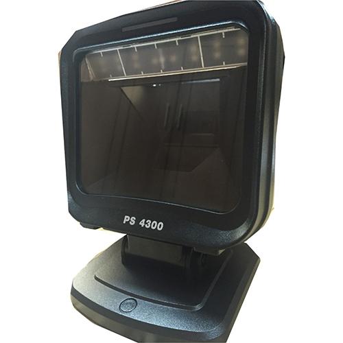 PERKON PS4300-U Laser Masa Üstü Usb Barkod Okuyucu