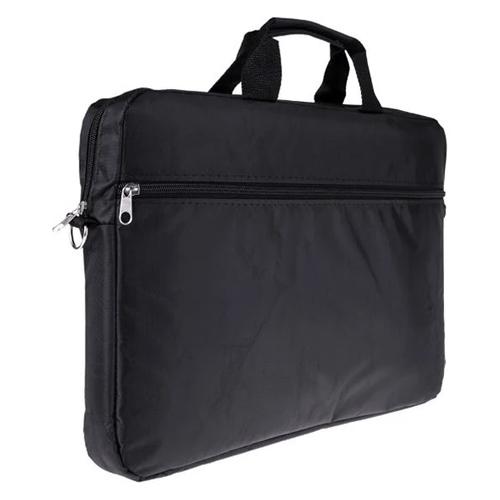 Drexel 6100 15.6 Kumaş Siyah Notebook Çantası