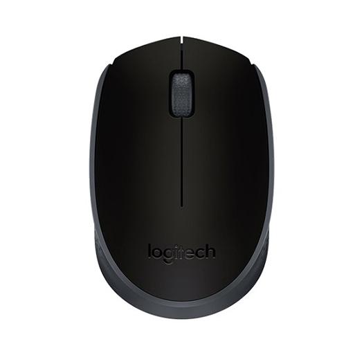 Logitech M171 910-004424 Kablosuz Optic Siyah Mouse