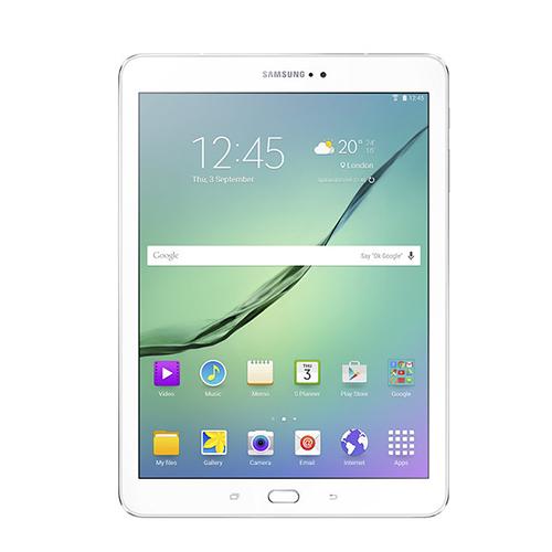 Samsung Galaxy Tab S2 T813 3GB/32GB 9.7 Wi-Fi Android 8mp Dokunmatik Distribitör Beyaz