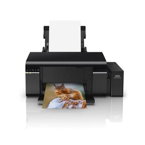 EPSON C11CE86401 TANKLI L805 Renkli Inkjet Yazıcı A4 37 ppm S/B 36 ppm Renkli USB 2.0 , Wi-Fi