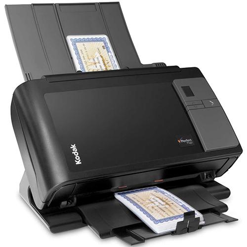 KODAK i2620 A4 60 ppm USB 2.0 Hızlı Döküman Tarayıcı