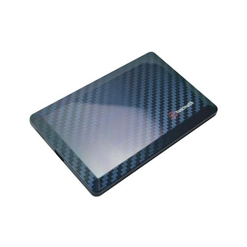 Tunçmatik ENERGYCARD 900/1400 1400mAh 1 Micro Usb powerbank (Kredi Kartı Büyüklüğünde)