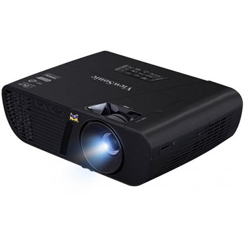 VIEWSONIC PJD7720HD DLP 1920x1080 3200 Ansilümen HDMI+VGA+MHL 4.500/10.000 SAAT 22.000:1 10W SPEAKER Projeksiyon