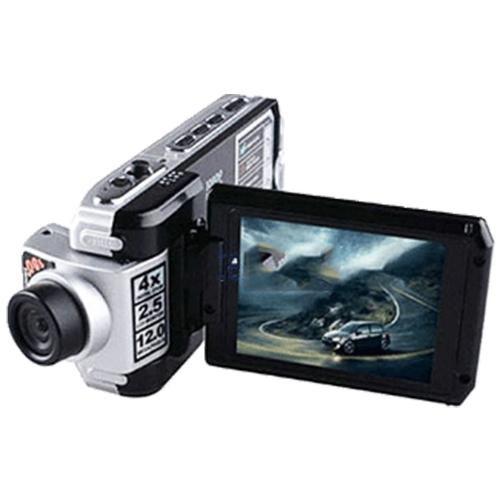 TECHSMART Ghk-1009 2,5 Lcd Ekran Full Hd Araç İçi Kamera