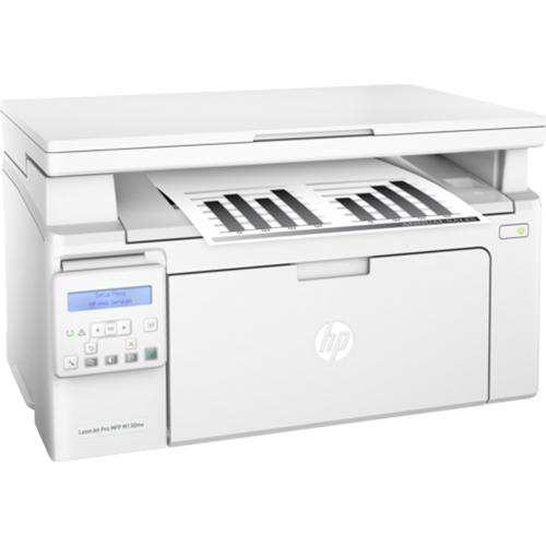 HP G3Q58A Laserjet Pro M130nw Mono A4 Yazıcı Fotokopi Tarayıcı 128MB Ram 22 ppm S/B USB 2.0, Network, Wi-fi