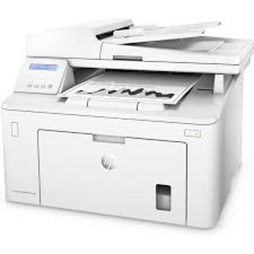 HP G3Q74A Laserjet Pro M227sdn Mono A4 Yazıcı Fotokopi Tarayıcı Dublex 256MB Ram 28 ppm S/B USB 2.0, Network
