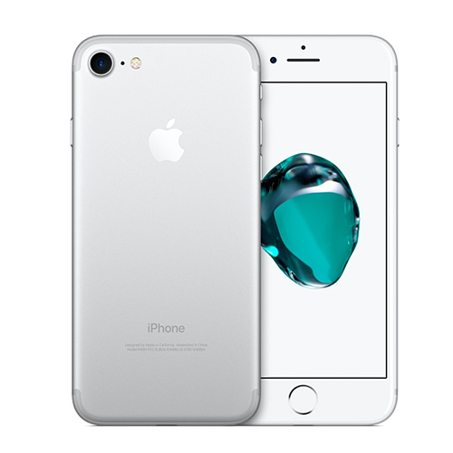 Apple iPhone 7 MN8Y2TU/A Silver 4.5G 4.7 32Gb Distribütör