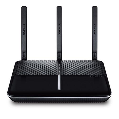TP-LINK ARCHER-VR600 1300Mbps 4 Port GBit Kablosuz-Ethernet-Usb VDSL2/ADSL2 Dual-Band Modem/Router