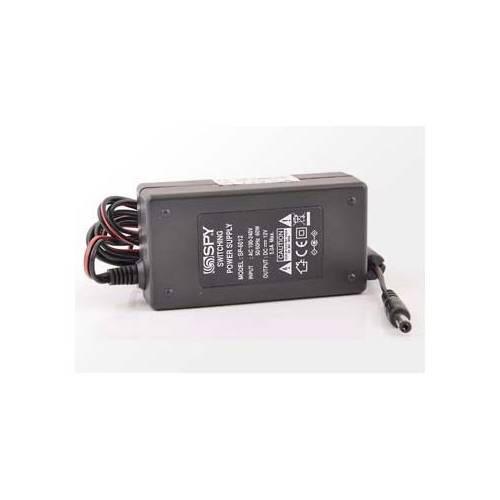 SPY ADAPTÖR SP-6012 12V 5Ah SWITCHMODE Güvenlik Kamera Adaptörü