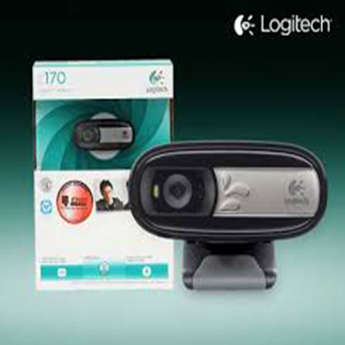 Logitech C170 960-001066 V-U0026 Webcam
