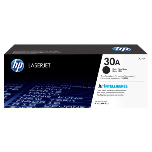 Hp CF230a (30A) Toner 1.600 Sayfa Siyah