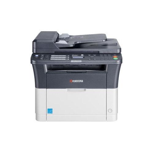 KYOCERA FS-1120MFP A4 Yazıcı Tarayıcı Fax 20 Sayfa/Dakika USB 2.0 Siyah / Beyaz Fotokopi Makinası