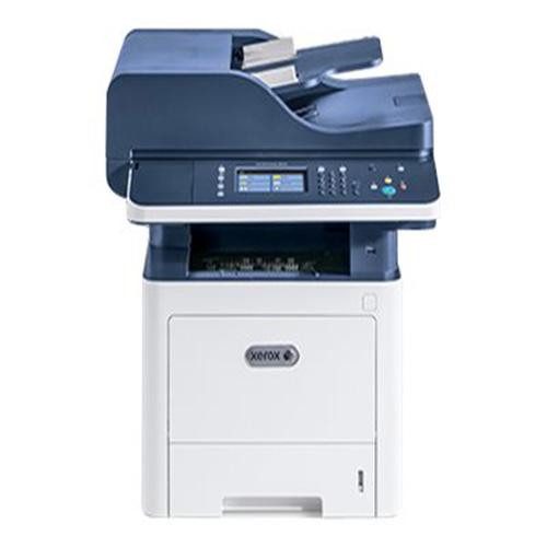 XEROX Workcentre 3345V_DNI Mono A4 Yazıcı Fotokopi Tarayıcı Fax Dublex 256MB Ram 40 ppm S/B USB 2.0, Network