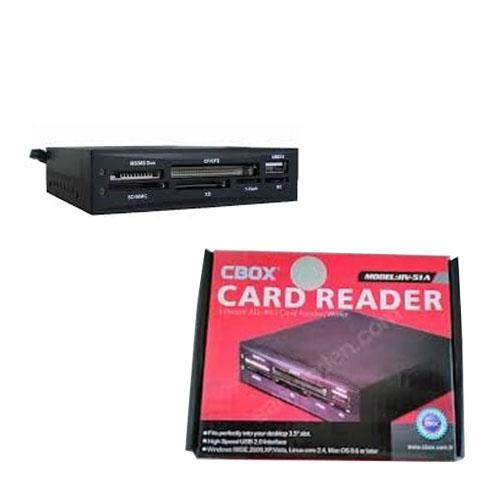 CBOX HV-51A Usb 2.0 Dahili Kart Okuyucu