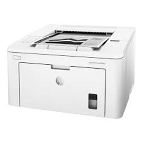 HP G3Q47A LaserJet Pro M203DW Mono Laser Yazıcı A4 Dublex 256mb Ram 28 ppm S/B USB 2.0,Network,Wi-fi