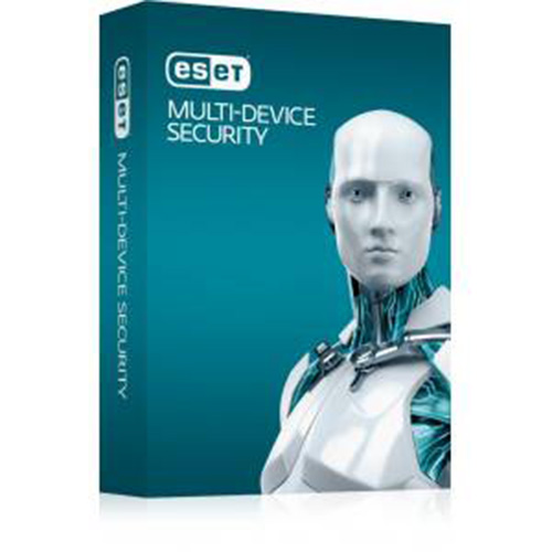 ESET NOD32 PC+MOBİLE MULTIDEVİCE SECT. V10 TÜRKÇE 3 KULLANICI 1 Yıl BOX