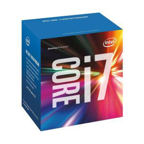 INTEL Core i7 7700 3.60 GHz 8MB LGA1151