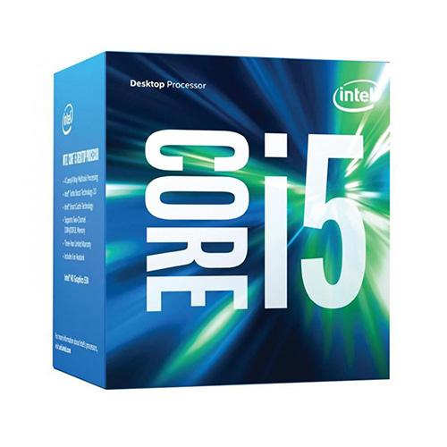 INTEL Core i5 7400 3.00 GHz 6MB LGA1151