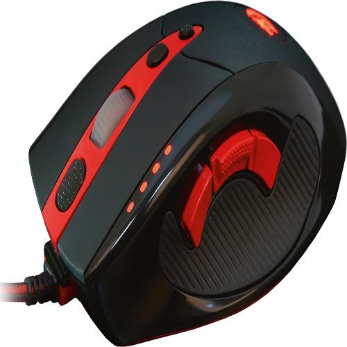 Redragon Titanoboa 70243 Usb Gaming Mouse 11 Tuş 12.000 Dpi