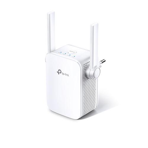 TP-LINK RE305 1 Port 1200Mbps Menzil Genişletici Elektrik Prizin den