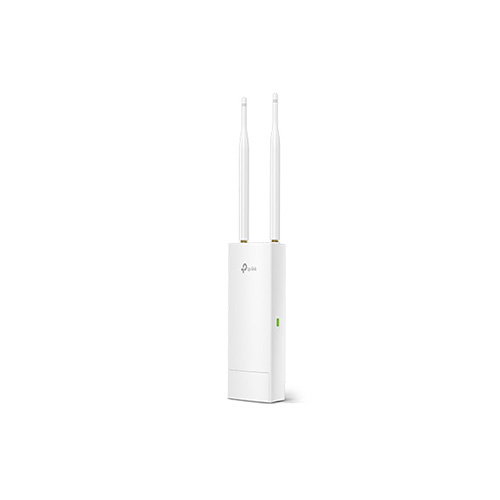 TP-LINK EAP110-Outdoor 1 Port 300Mbps 2.4GhZ Outdoor Access Point