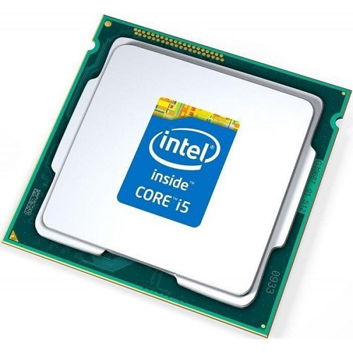 INTEL Core i5 7500 3.40 GHz 6MB LGA1151 Tray Fansız