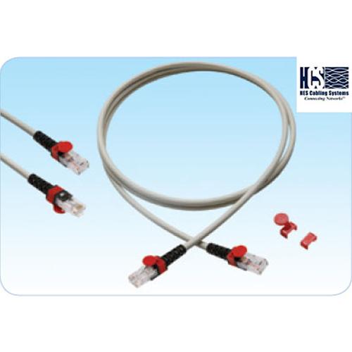 HCS T06-00420-306 Cat6 Utp ( 3 Metre ) Gri Patch Kablo LSOH