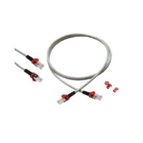 HCS T06-00420-506 Cat6 Utp ( 5 Metre ) Gri Patch Kablo LSOH