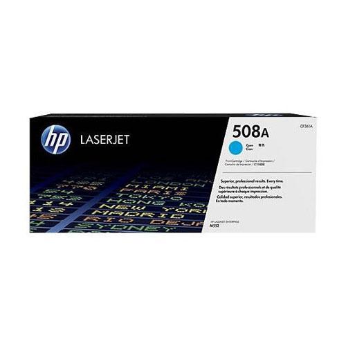 Hp CF361A (508A) Toner 5.000 Sayfa Mavi