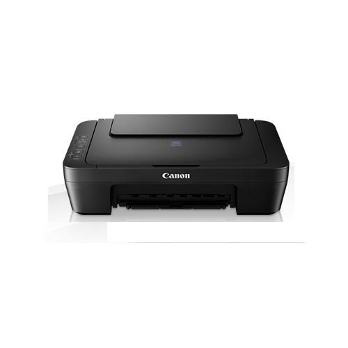 CANON Pixma E414 Renkli Inkjet Yazıcı A4 Fotokopi Tarayıcı 8 PPM 4 IPM USB 2.0