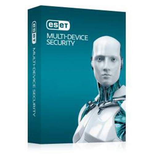 ESET NOD32 PC+MOBİLE MULTIDEVİCE SECT. V10 TÜRKÇE 10 Kullanıcı 1 Yıl BOX