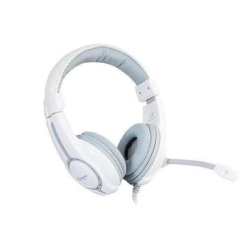 SNOPY Rampage SN-R1 Mikrofonlu Gaming Kulaklık Siyah/Beyaz