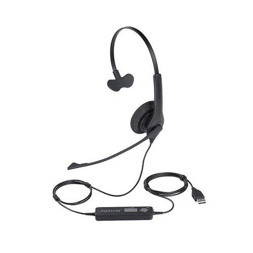 JABRA BIZ 1500 Mono USB NC Mikrofonlu Kulaklık