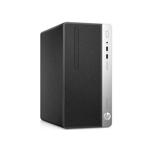 HP PC ProDesk 400 MT G4 1JJ89EA i5 7500 4GB 1TB 2GB VGA Win10 Home Micro Tower