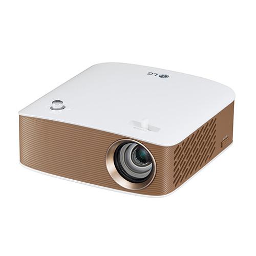 LG PH150G LED 1280x720 130 ANSI Lümen 30,000 Saat 100000:1 Projeksiyon