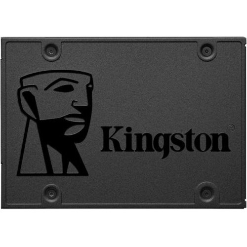 KINGSTON A400 2.5 240GB SSD SATA3 500/350 SA400S37/240G